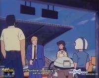M.A.S.K. cartoon - Screenshot - Stop Motion 178