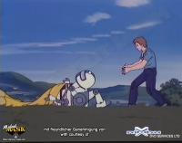 M.A.S.K. cartoon - Screenshot - Stop Motion 383