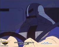 M.A.S.K. cartoon - Screenshot - Stop Motion 613