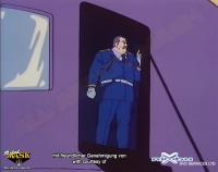 M.A.S.K. cartoon - Screenshot - Stop Motion 267