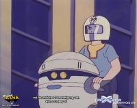 M.A.S.K. cartoon - Screenshot - Stop Motion 536