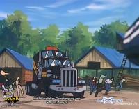 M.A.S.K. cartoon - Screenshot - Video VENOM 760