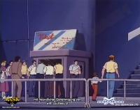 M.A.S.K. cartoon - Screenshot - Stop Motion 007
