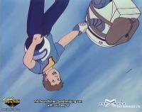 M.A.S.K. cartoon - Screenshot - Stop Motion 341