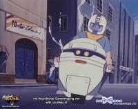 M.A.S.K. cartoon - Screenshot - Stop Motion 547