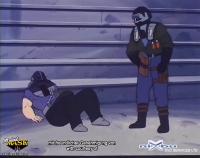M.A.S.K. cartoon - Screenshot - Stop Motion 594