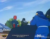 M.A.S.K. cartoon - Screenshot - Video VENOM 711