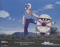 M.A.S.K. cartoon - Screenshot - Stop Motion 234