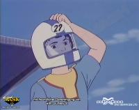 M.A.S.K. cartoon - Screenshot - Stop Motion 707