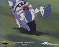 M.A.S.K. cartoon - Screenshot - Stop Motion 398
