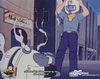 M.A.S.K. cartoon - Screenshot - Stop Motion 548
