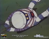 M.A.S.K. cartoon - Screenshot - Stop Motion 395