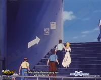 M.A.S.K. cartoon - Screenshot - Stop Motion 008