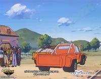 M.A.S.K. cartoon - Screenshot - Video VENOM 589