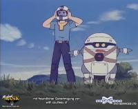M.A.S.K. cartoon - Screenshot - Stop Motion 235