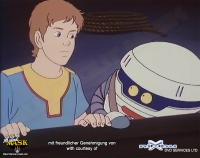 M.A.S.K. cartoon - Screenshot - Stop Motion 273