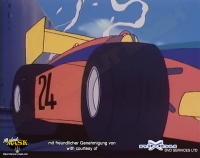 M.A.S.K. cartoon - Screenshot - Stop Motion 089