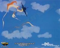 M.A.S.K. cartoon - Screenshot - Video VENOM 483