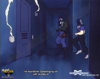 M.A.S.K. cartoon - Screenshot - Stop Motion 486