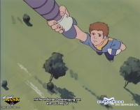 M.A.S.K. cartoon - Screenshot - Stop Motion 312