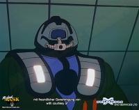 M.A.S.K. cartoon - Screenshot - Video VENOM 021