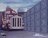 M.A.S.K. cartoon - Screenshot - Stop Motion 625