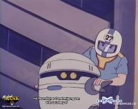 M.A.S.K. cartoon - Screenshot - Stop Motion 537