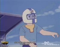 M.A.S.K. cartoon - Screenshot - Stop Motion 706