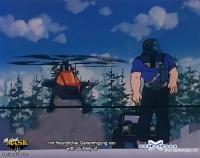 M.A.S.K. cartoon - Screenshot - Video VENOM 364