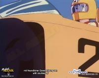 M.A.S.K. cartoon - Screenshot - Stop Motion 019