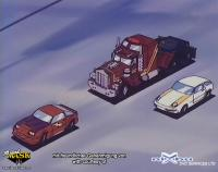 M.A.S.K. cartoon - Screenshot - Stop Motion 508