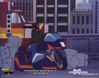 M.A.S.K. cartoon - Screenshot - Stop Motion 635