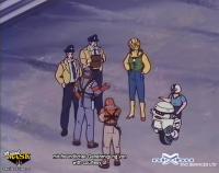 M.A.S.K. cartoon - Screenshot - Stop Motion 679