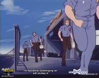 M.A.S.K. cartoon - Screenshot - Stop Motion 096