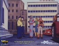 M.A.S.K. cartoon - Screenshot - Stop Motion 668