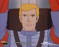 M.A.S.K. cartoon - Screenshot - Video VENOM 314
