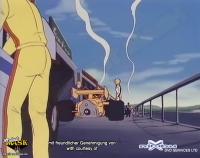 M.A.S.K. cartoon - Screenshot - Stop Motion 113