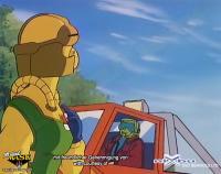 M.A.S.K. cartoon - Screenshot - Video VENOM 811