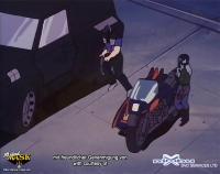 M.A.S.K. cartoon - Screenshot - Stop Motion 139