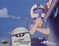 M.A.S.K. cartoon - Screenshot - Stop Motion 699