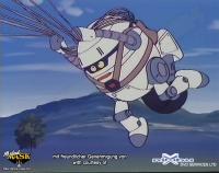 M.A.S.K. cartoon - Screenshot - Stop Motion 400