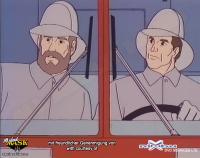 M.A.S.K. cartoon - Screenshot - Stop Motion 715