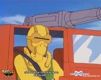 M.A.S.K. cartoon - Screenshot - Video VENOM 775
