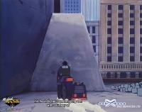 M.A.S.K. cartoon - Screenshot - Stop Motion 643