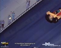 M.A.S.K. cartoon - Screenshot - Stop Motion 044