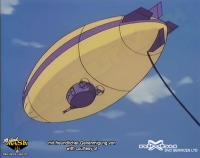 M.A.S.K. cartoon - Screenshot - Stop Motion 315
