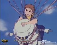 M.A.S.K. cartoon - Screenshot - Stop Motion 363
