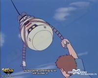 M.A.S.K. cartoon - Screenshot - Stop Motion 308