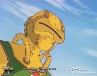 M.A.S.K. cartoon - Screenshot - Video VENOM 803