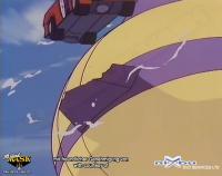 M.A.S.K. cartoon - Screenshot - Stop Motion 573